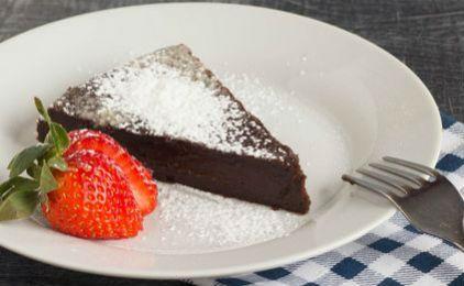 Κέικ σοκολάτας για διαβητικούς