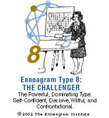 enneagram 3 and 4 relationship killer