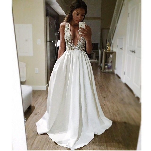 54 best Prom images on Pinterest | Abendkleid, Abendkleider und ...