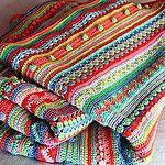 Free Crochet Afghan Patterns - Karla's Making It