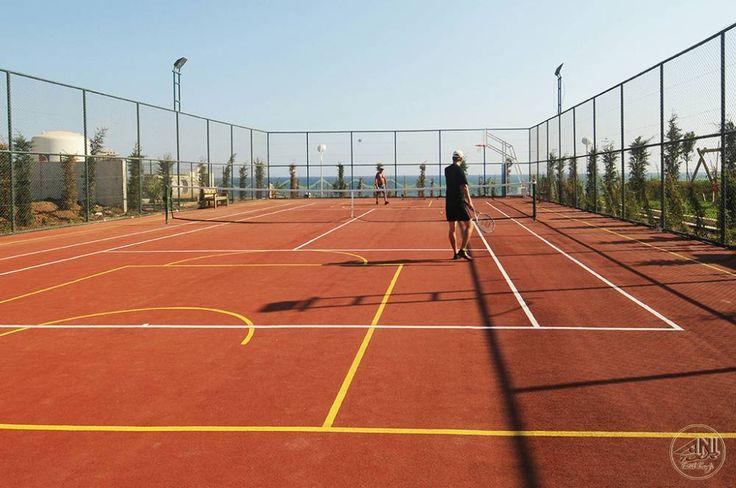 Aktivitelerle dolu bir tatil sunan Sentido Gold İsland'da enfes bir tatile hazır mısınız? Cevabınız evet ise Anı Tur'u tercih edin. Tenis başta olmak üzere daha bir çok spor dalı sizleri bekliyor olacak.