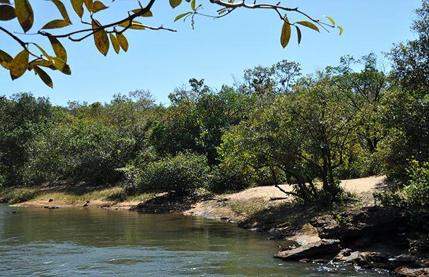 Conheca As Cachoeiras De Carolina No Maranhao Cachoeira