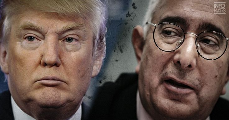 Here's Why Ben Stein Is Wrong About Trump - Stein Has NO Advanced Degrees In Economics Despite Media Posturing