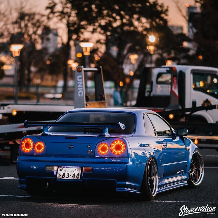 """31k Likes, 71 Comments - StanceNation (@stancenation) on Instagram: """"Coverage of our @stancenationjapan Odaiba event is finally available for your viewing pleasure on…"""""""