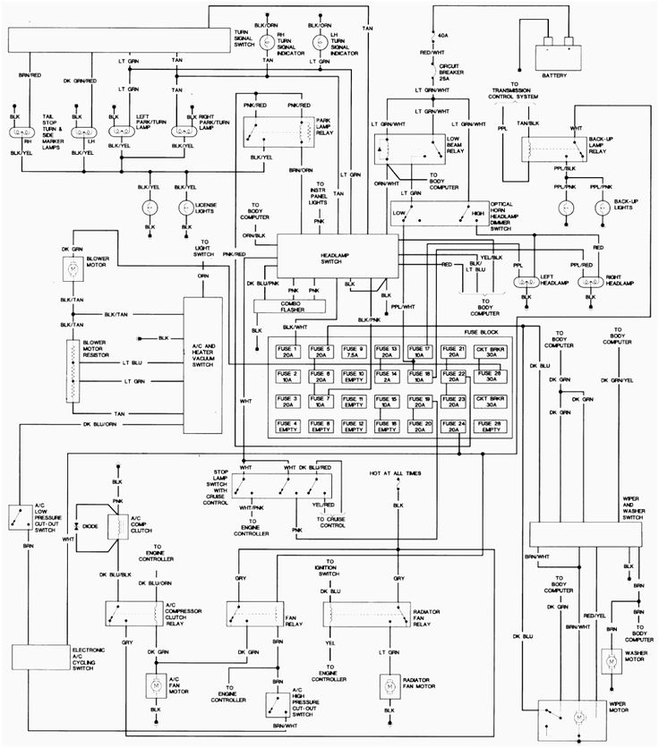 Electrical Drawing Pdf