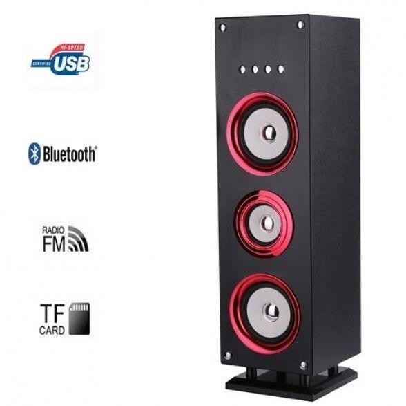 Red Bluetooth Tower Speaker Led 25W Rechargable FM Radio USB TF Card Slot  http://www.ebay.co.uk/itm/Red-Bluetooth-Tower-Speaker-Led-25W-Rechargable-FM-Radio-USB-TF-Card-Slot-/252621751504?hash=item3ad16e04d0:g:2poAAOSwnbZYHa0Z