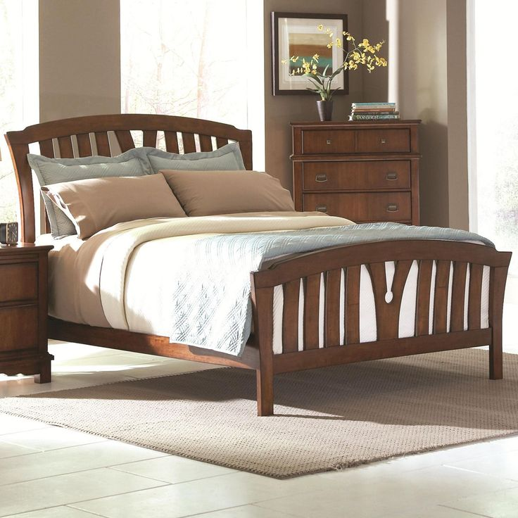 Uncategorized traditional wood headboard bed design ideas Traditional wood headboard
