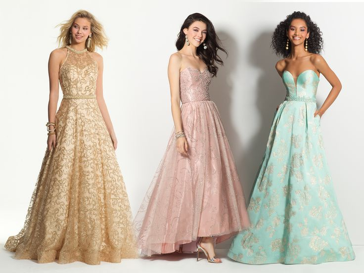 Choose Your Prom Dress By Your Birthday Month Color!  Fun fact: did you know each month of the year has a color that represents it?  No, we're not talking birthstones, (although those totally count too) but shades with cute names like baja blue and bud green.  But know that each of these Pantone hues, assigned to each month by an astrologer herself, don't necessarily represent who you are, but more about what you need in life.  If you often look to your zodiac sign for insight about your…