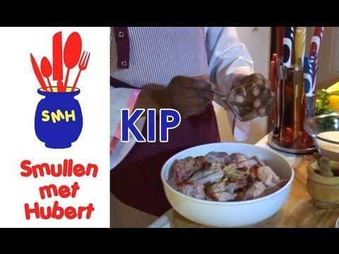 Smullen met Hubert - Afl 7 Kip