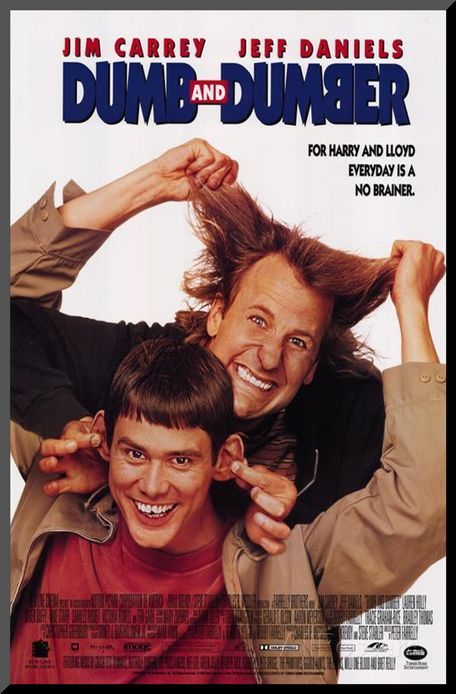 Dumb and Dumber Poster at AllPosters.com