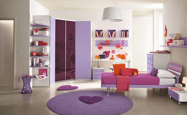 Meio Ligado: Lindas ideias para decorar quartos - meninas e/ou meninos
