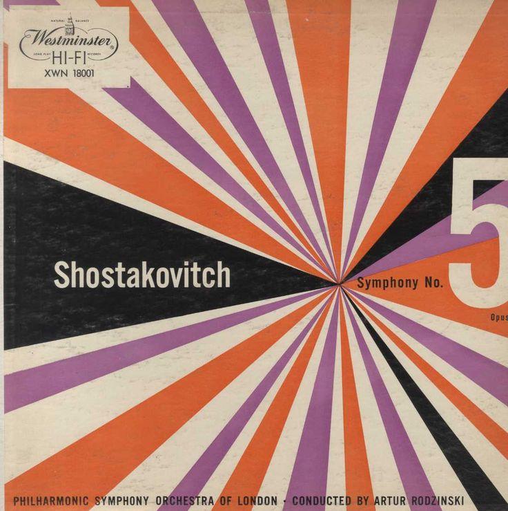 Dmitri Shostakovich - Symphony No. 5 Opus 47