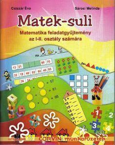Marci fejlesztő és kreatív oldala: Matek suli