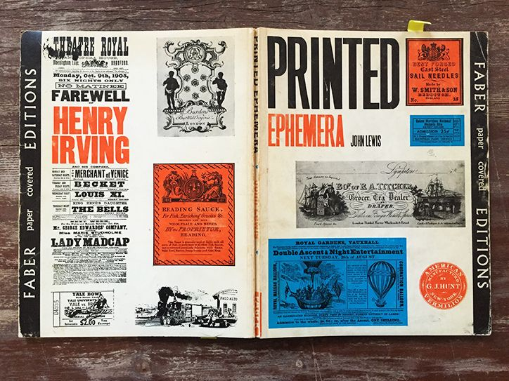 Grand Budapest graphic designer Annie Atkins on her favourite books.