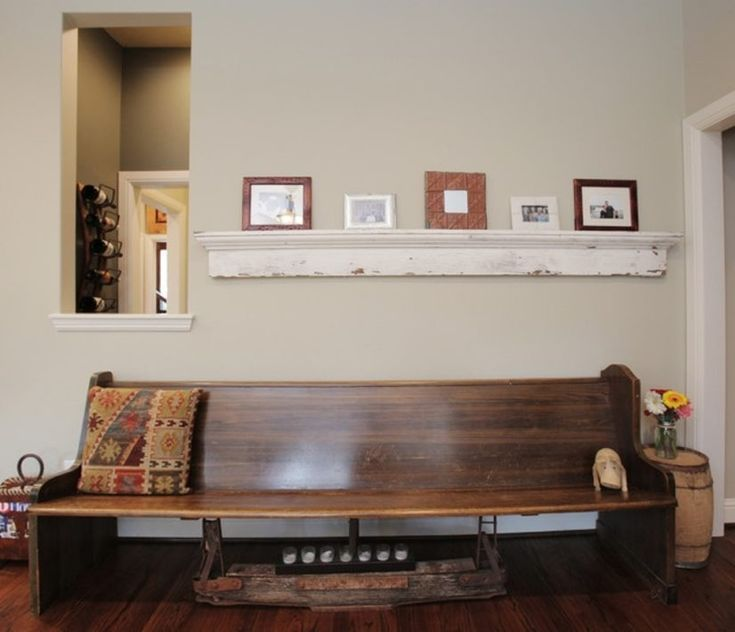 Long Dining Bench With Back: Best 25+ Dining Bench With Back Ideas On Pinterest