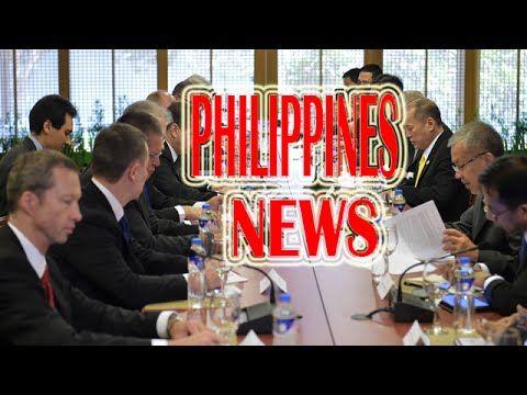 Philippines News Today | Philippines  1 June 2016 | Philippines Video