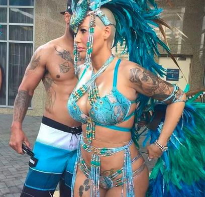 Trinidad - Twitter Search