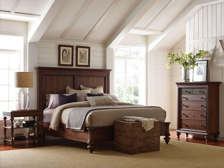 broyhill cherry bedroom furniture
