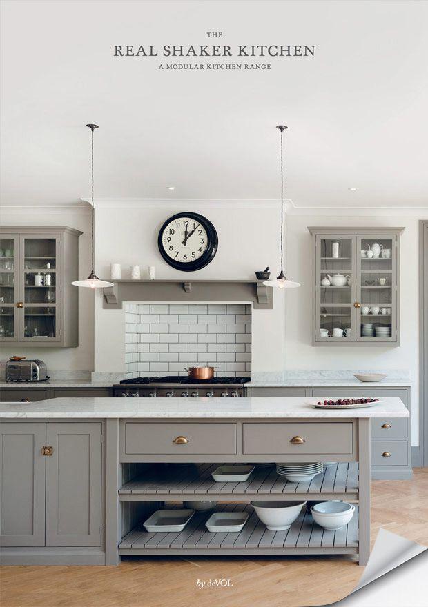 Request a Brochure | deVOL Kitchens
