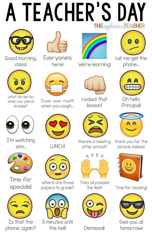 Quote Of The Day About Emojis: Best 20+ Funny Education Quotes Ideas On Pinterest