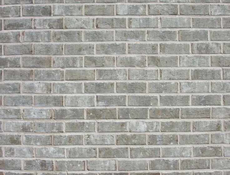 Grey brick jenkins gray beechwood brick qs ca home - Airstone exterior adhesive alternative ...