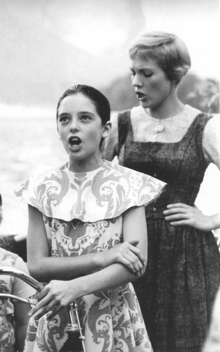 'Sound of Music' actress Angela Cartwright reveals what it was really like working with Julie Andrews, Christopher Plummer