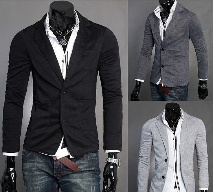 137 best Mans fashion/style images on Pinterest | Style fashion ...