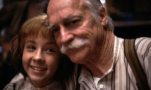 Anne Shirley & Matthew Cuthbert