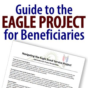 Navigating the Eagle Project for Beneficiaries - Scoutmastercg.com