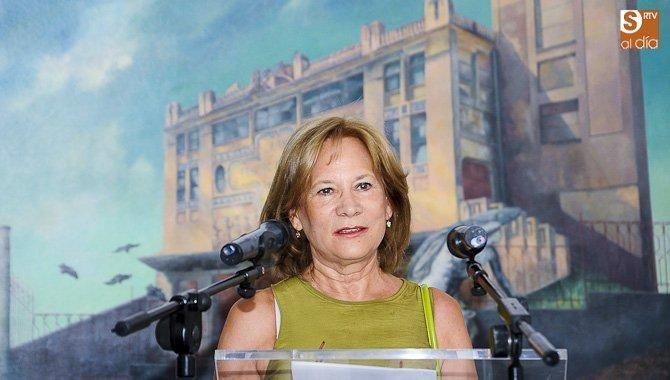 Consuelo Hernandez