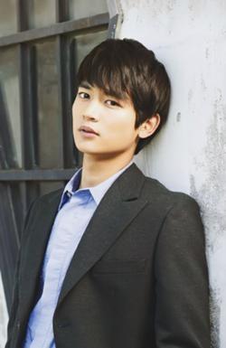 Choi Min Ho