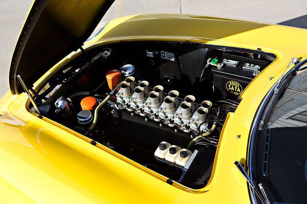 Pebble Beach Auktion von Gooding & Co.: Teuerster Alfa Romeo aller Zeiten? - AUTO MOTOR UND SPORT