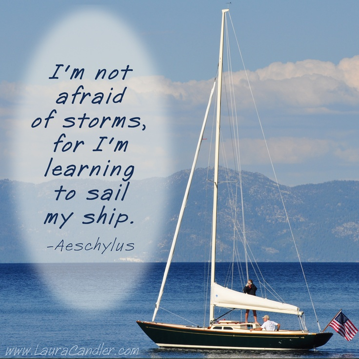 Sailing Inspirational Quotes: 79 Best Images About Inspirational Quotes On Pinterest