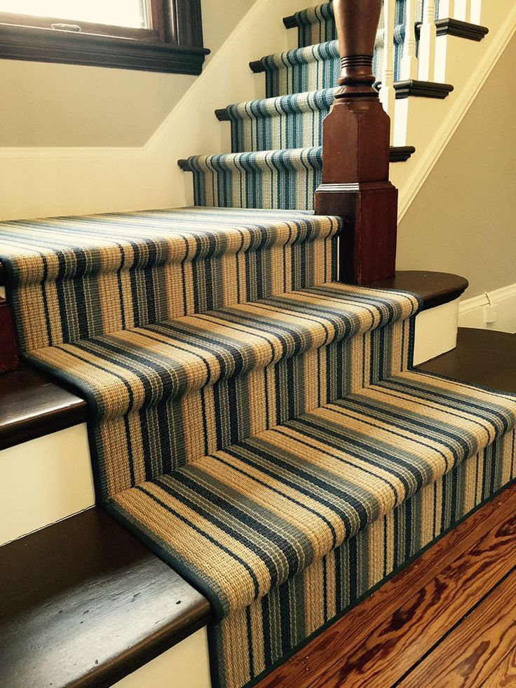 436 Best Stair Runners Images On Pinterest Cool Ideas