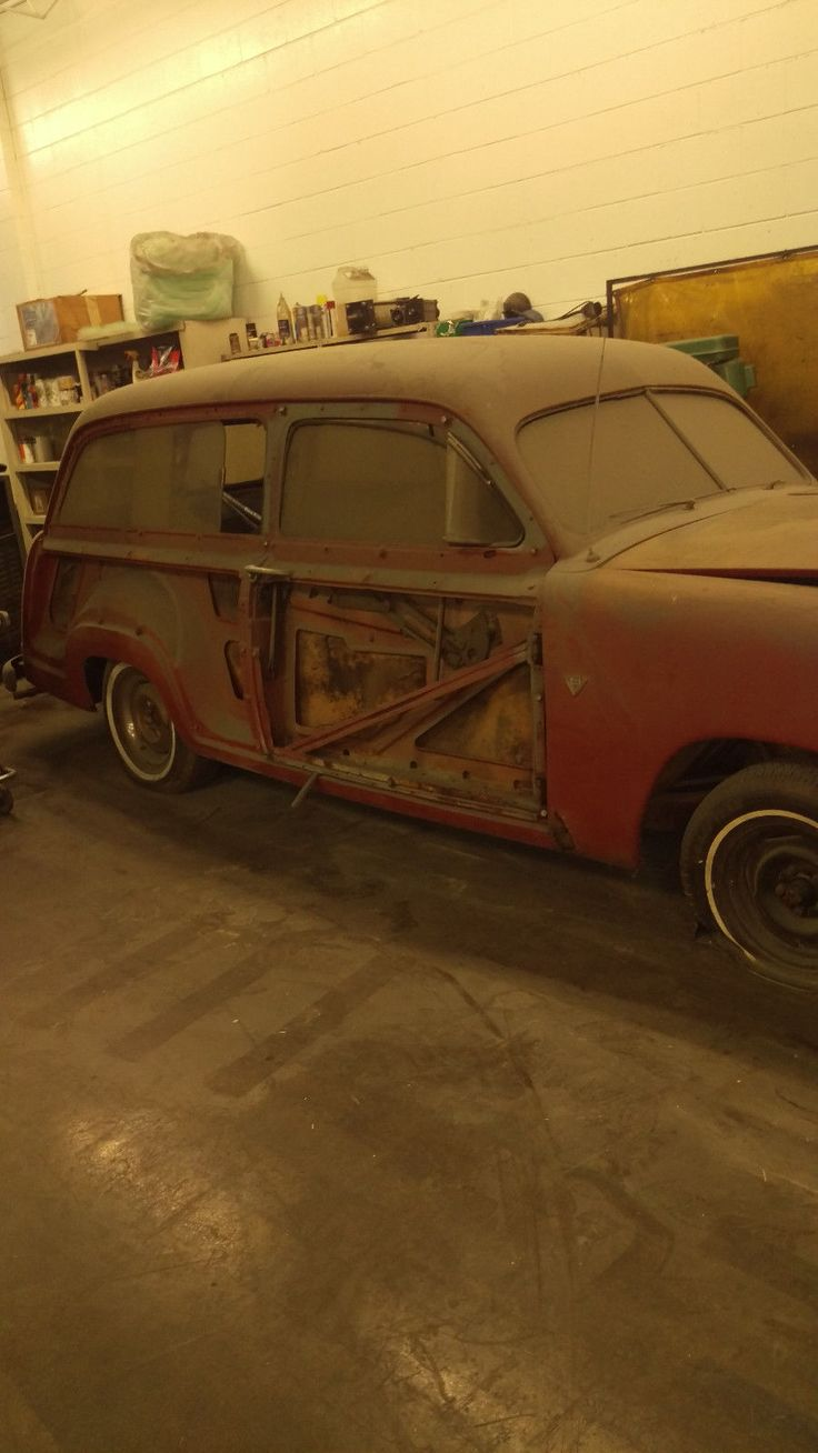 Awesome great 1951 ford woodie wagon 1951 woodie wagon 2018 check more at http