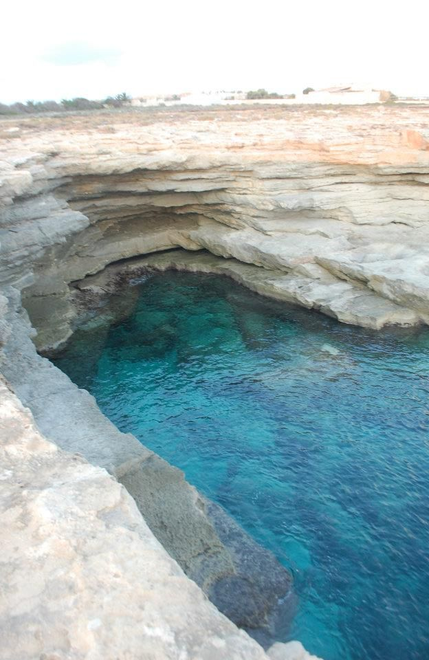 Isola Di Favignana, Sicily, Italy #lsicilia #sicily #favignana