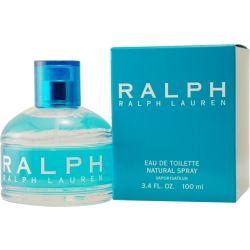 RALPH - Ralph Lauren - EDT SPRAY 100 ml - Dames Parfum - TopParfumerie
