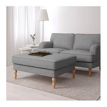 Best 25+ Ikea footstool ideas on Pinterest Ikea fabric, Stool - ikea ektorp gra