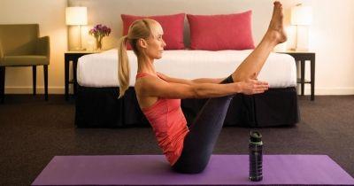 Legjobb zsírégető gyakorlat otthonra