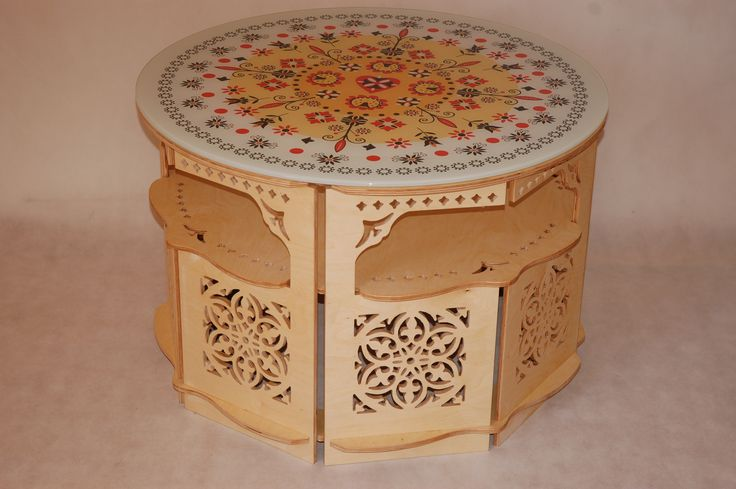 Hi, my name is KORONKA. I come from FICASSO. Furniture from imagination company. More on ... ficasso.eu