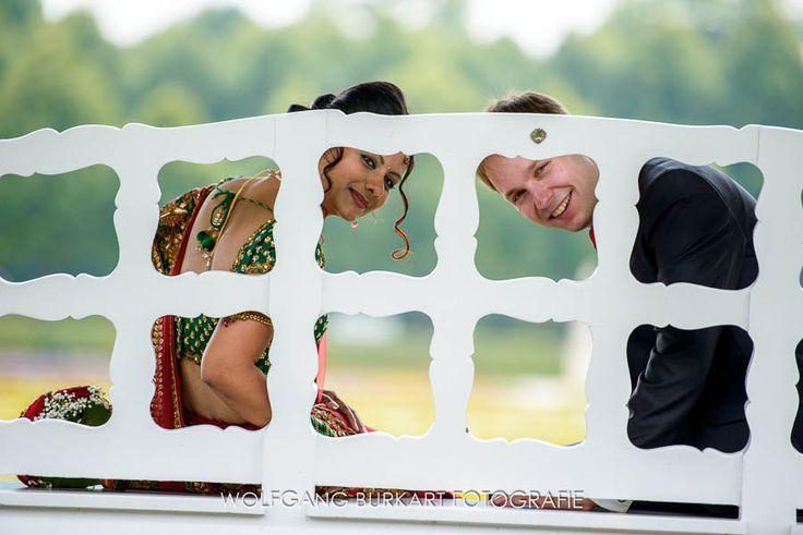 Hochzeitsreportage in Schleißheim bei München und am Starnberger See » Wolfgang Burkart Fotografie