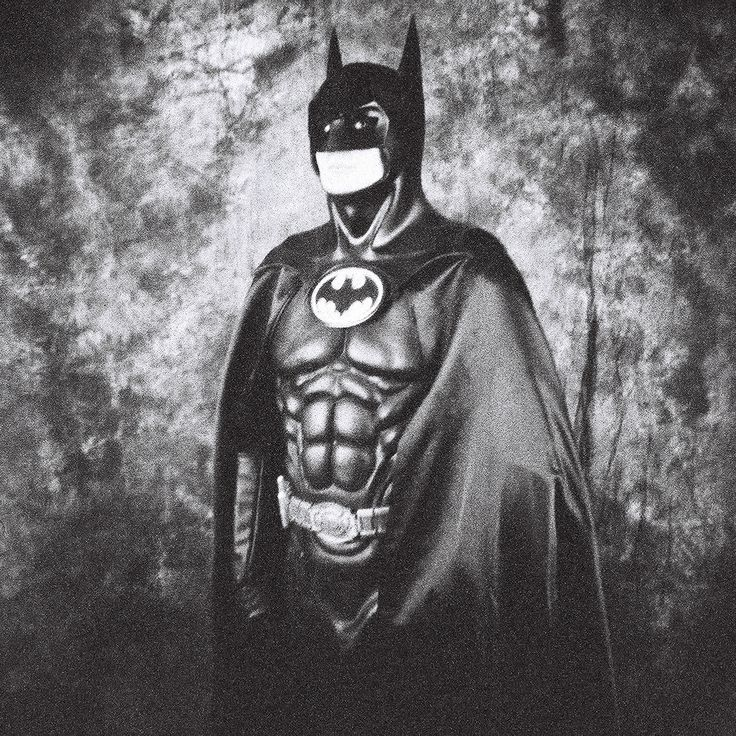 Batman Begins and Dark Knight Risesr