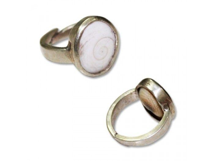 Gomati Chakra ring,Buy Gomati Chakra ring online from India.