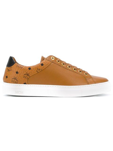 MCM . #mcm #shoes #스니커즈