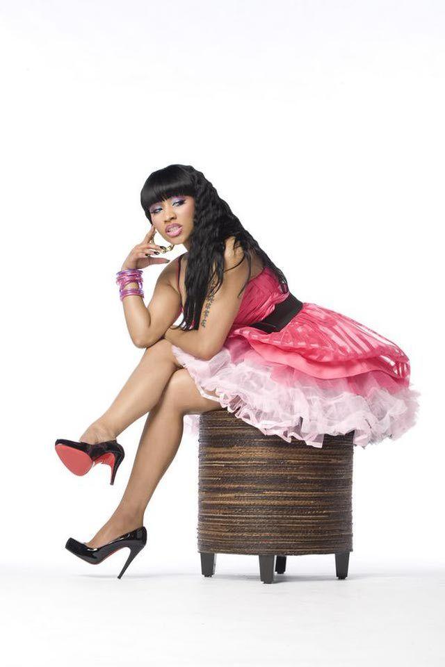 Nicki Minaj Photo Gallery: Nicki Minaj in Photos