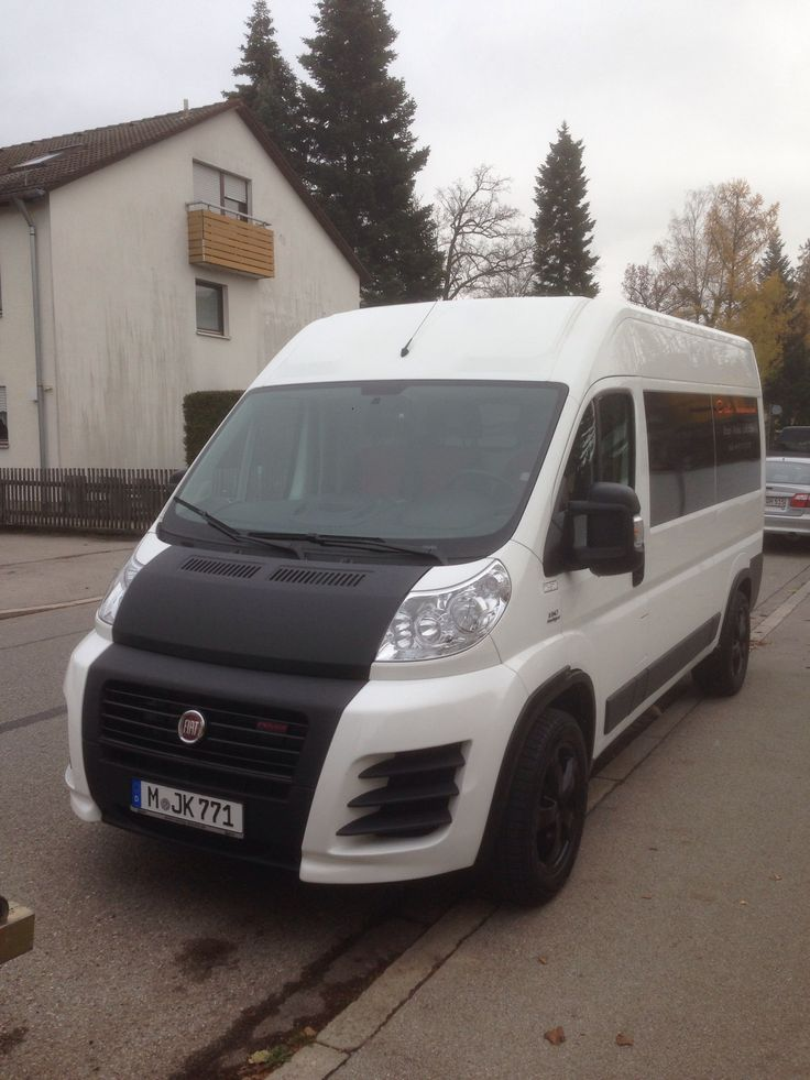 fiat ducato ducato race vans pinterest. Black Bedroom Furniture Sets. Home Design Ideas