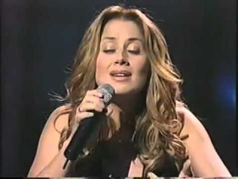 Lara Fabian From Lara With Love - YouTube