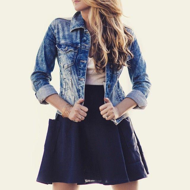 summer flirt skirt
