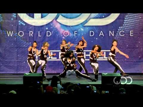 World of Dance Hawaii 2012 // 8 Flavahz    Support the movement. Subscribe here.  https://www.youtube.com/worldofdancetour    Follow us on Twitter and like us on Facebook:  https://twitter.com/#!/worldofdance  https://www.facebook.com/worldofdancetour    For more dance news, tour info, and videos like this, go to:  http://www.worldofdance.com/