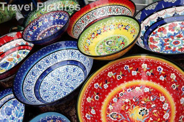Antalya, Kas, Ceramics, 9082855, Turkey, Europe, Antalya, Turkey ...